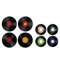 Records vector