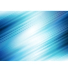 Blurred abstract background with stripes vector