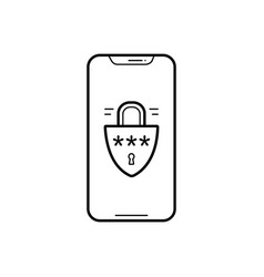 Security code vector