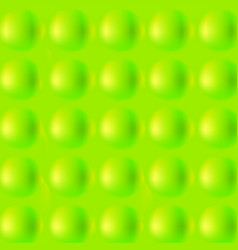 Tennis ball pattern background texture abstract vector
