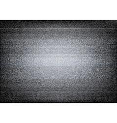 No signal TV Error concept vector image
