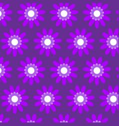 flower3 vector image