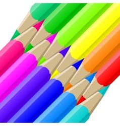 Pencil blog icon Web vector image vector image