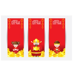 Chinese new year backdrop vector