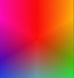 Multicolored smooth gradient abstract background vector image