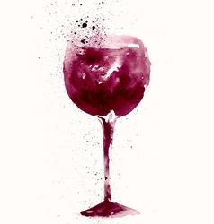 Wine2 vector