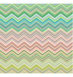 abstract banner zigzag stripes dashes lines vector image