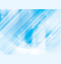 abstract background technology in vector image