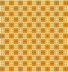 Spatial pattern background vector image vector image