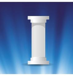 Marble column vector