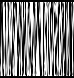 Black and white fashion bamboo wall background vector