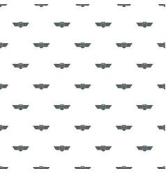 Flight 1989 pattern seamless vector