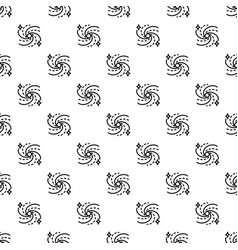 Galaxy pattern seamless vector
