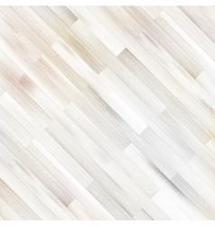 White Parquet patter EPS10 vector image