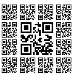 Product Square Barcode vector image