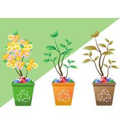 Environmental Conscious vector