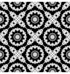 Ornamental Seamless Line Pattern vector