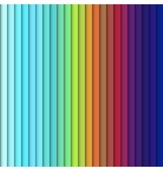 Bright color vertical rectangles colorful design vector