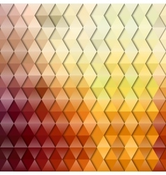 Abstract geometric triangular gradient vector image