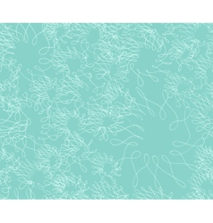 Abstract hand drawn calligraphic background vector image vector image