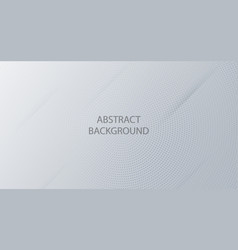 white background abstract background vector image