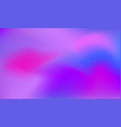 Abstract futuristic blurred background vector