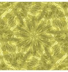Alien fluid metal texture vector image