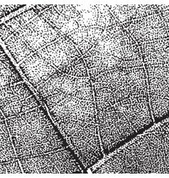 Leaf overlay background vector