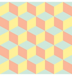 psychedelic graphic pattern vector image