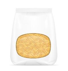 Pasta in packaging 06 vector