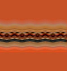 background with gradient color warped lines vector image