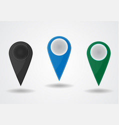 Map label vector