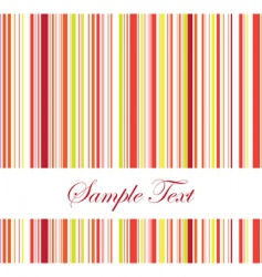 Stripe background vector