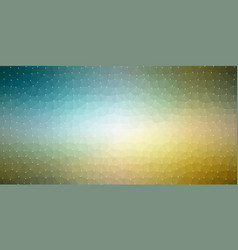 3d color polygonal triangle geometric texture vector image