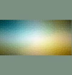 3d color polygonal triangle geometric texture vector