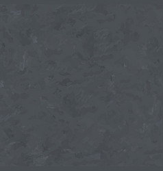 Seamless texture of a shabby gray slate vector