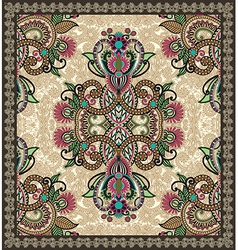 Carpet Design vector