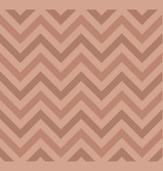 chevron retro pink decorative pattern background vector image