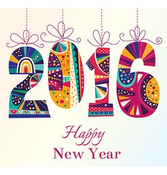 New Year 05 vector