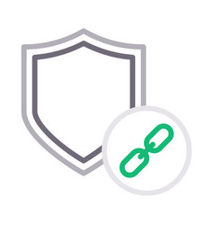 Secure url vector