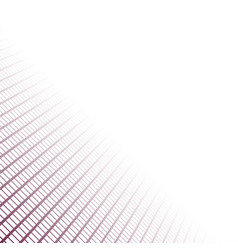 Banner made purple grid and light vector