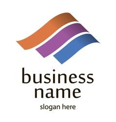 logo contest vector image