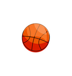 Basketball ball sport ball or different game ball vector