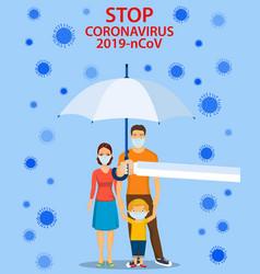 Coronavirus 2019-nc0v outbreak vector