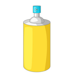 Air freshener icon cartoon style vector