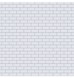Brick wall background Eps10 vector