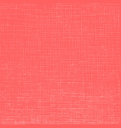 Red cloth texture vector