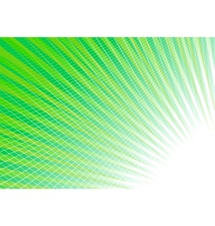 Abstract card with net vector