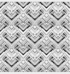 Black and white design vector