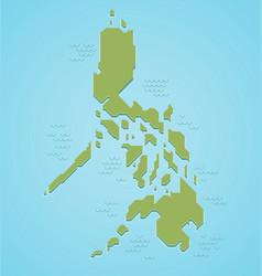 Philippines vector